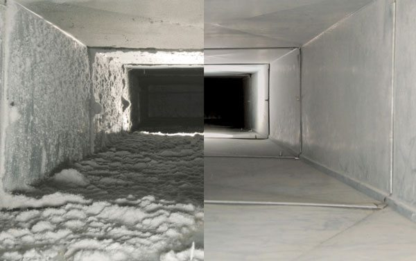 duct cleaning air quality improvement xtreme cleaning big rapids mi